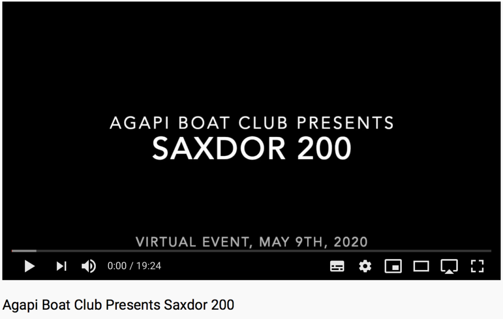 Saxdor 200 online review. - Saxdor Yachts